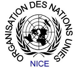 12 ET 13 AVRIL 2018 – 91 ÉLÈVES DE STANISLAS PARTICIPENT A LA 5ème CONFERENCE ONU NICE